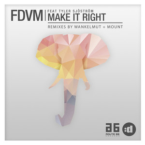 Make It Right (Remixes)