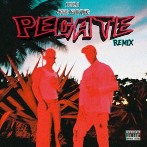 Pegate (Remix)