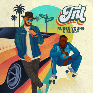 Ruben Young ft Buddy – TNT (Studio Acapella)