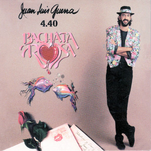 Key Bpm For Burbujas De Amor By Juan Luis Guerra 4 40 Tunebat