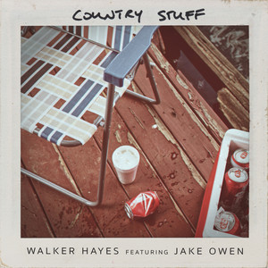 Country Stuff cover art