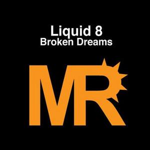 Broken Dreamz - Elektrik Haze Original Unreleased ... cover art