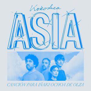 Asia (Canción para Iñaki Ochoa de Olza)