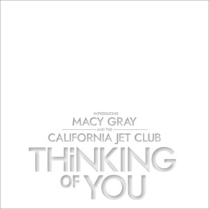 Macy Gray - Thinking Of You