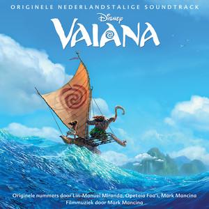 Vaiana (Originele Nederlandstalige Soundtrack) album