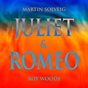 Juliet & Romeo cover art