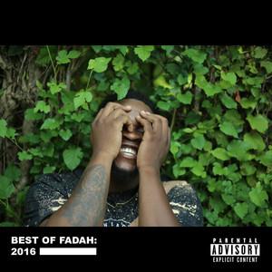 Best of Fadah: Two Thousand Sixteen album