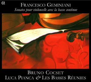 Sonate No. 2 in D Minor: III. Adagio cover art