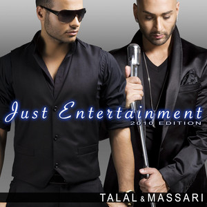 Just Entertainment - 2010 Edition