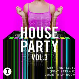Mike Konstanty ft Leela D – Come To My Room (Studio Acapella)