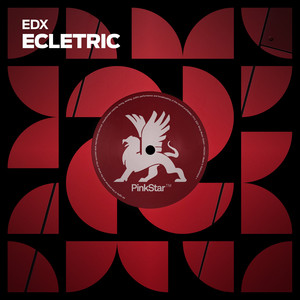 Ecletric cover art