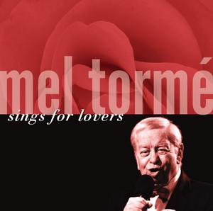 Mel Tormé Sings For Lovers album