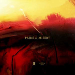 PRIDE & MISERY album cover