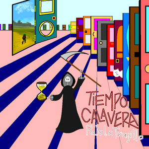 Tiempo Calavera album