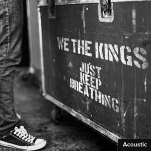 Just Keep Breathing (Acoustic)