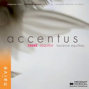 Requiem, Op. 48: VIII. In Paradisum by Gabriel Fauré, Laurence Equilbey, Accentus, Orchestre National De France, La Maîtrise de Paris