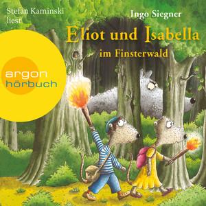 Eliot und Isabella im Finsterwald (Szenische Lesung)