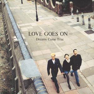 Love Goes On... album
