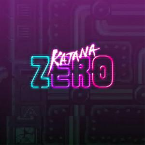 Katana Zero by LudoWic