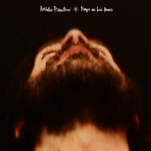 Fuego en los Andes - Angelo Pierattini