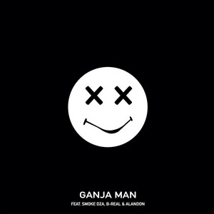 Ganja Man (feat. Smoke DZA, B-Real & Alandon)