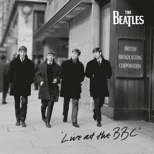 Live At The BBC (Remastered) album