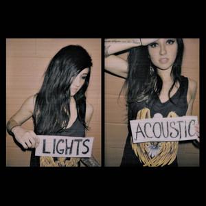 LIGHTS. ACOUSTIC