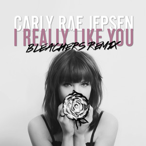 I Really Like You (Bleachers Remix)