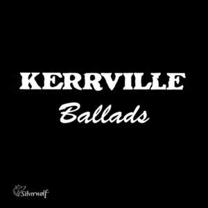 Kerrville Ballads album