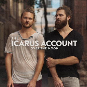 Over the Moon - The Icarus Account