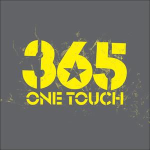 365 – One Touch (Studio Acapella)
