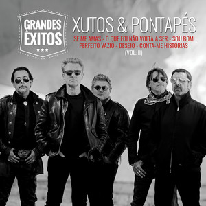 Grandes Êxitos Vol. II