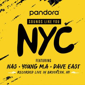 Sounds Like You: NYC 2017