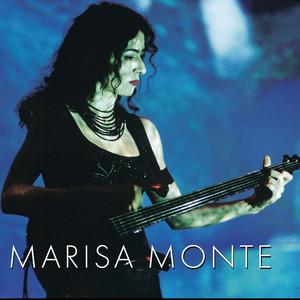 Memórias (2001) - Ao Vivo - Marisa Monte