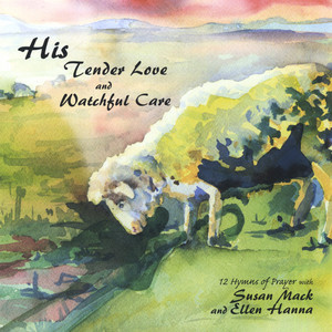 O Tender, Loving Shepherd cover art