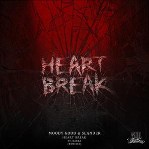 Heart Break (Remixes)