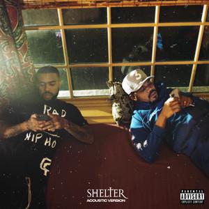 SHELTER ft. Chance The Rapper (Acoustic Version)