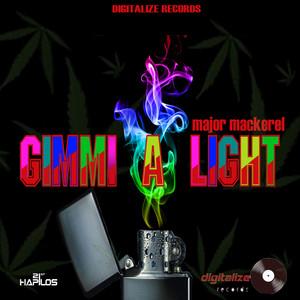 Gimmi a Light - Single