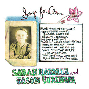 Trouble In The Fields by Sarah Harmer, Jason Euringer