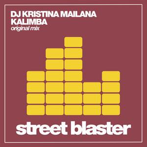 Kalimba by DJ Kristina Mailana