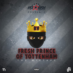 Fresh Prince Of Tottenham