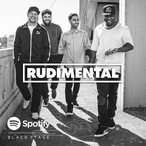 Spotify Black Stage
