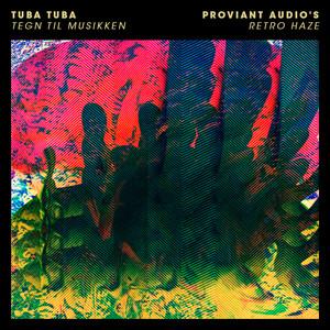 Tegn Til Musikken (Proviant Audio's Retro Haze) cover art