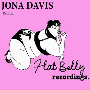 Move Your Feet - Jona Davis Remix cover art
