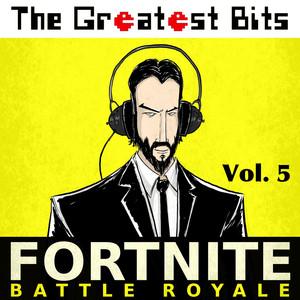 "Poki (Pokimane Dance Emote) [From ""Fortnite Battle Royale""] by The Greatest Bits"
