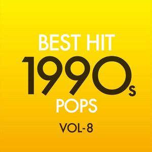 Pop Music Best Hit 1990's VOL8 album
