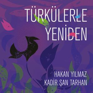 Türkülerle Yeniden Albümü