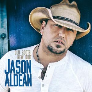 Jason Aldean – Burnin' It Down (Studio Acapella)