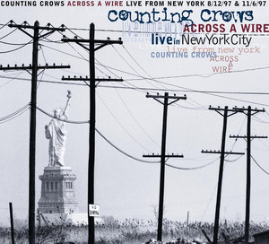Across A Wire - Live From New York
