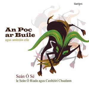 An Poc Ar Buile by Seán Ó Sé, Seán Ó Riada, Ceoltóirí Chualann, Dónal Ó Mulláin